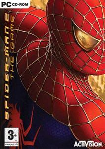 Spider-Man_2_Coverart