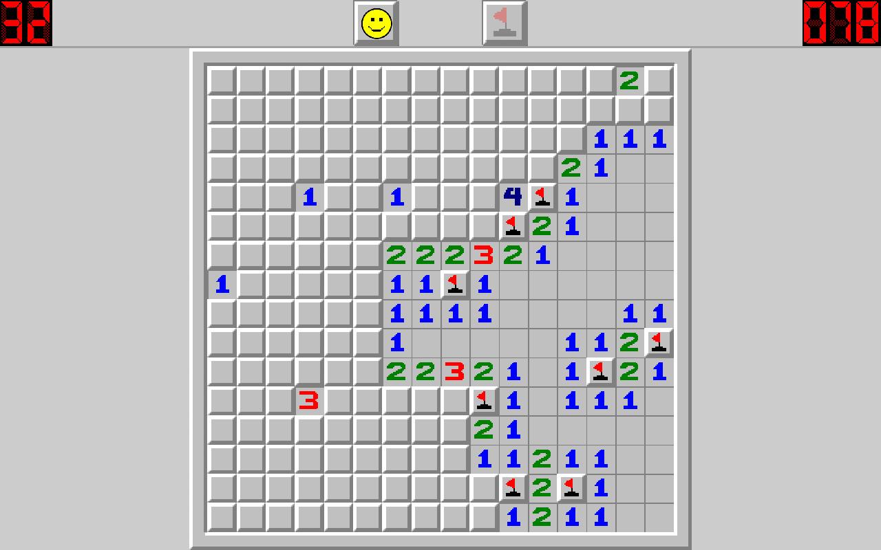 Minesweeeper