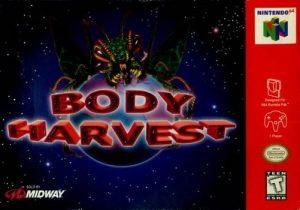 Body_Harvest