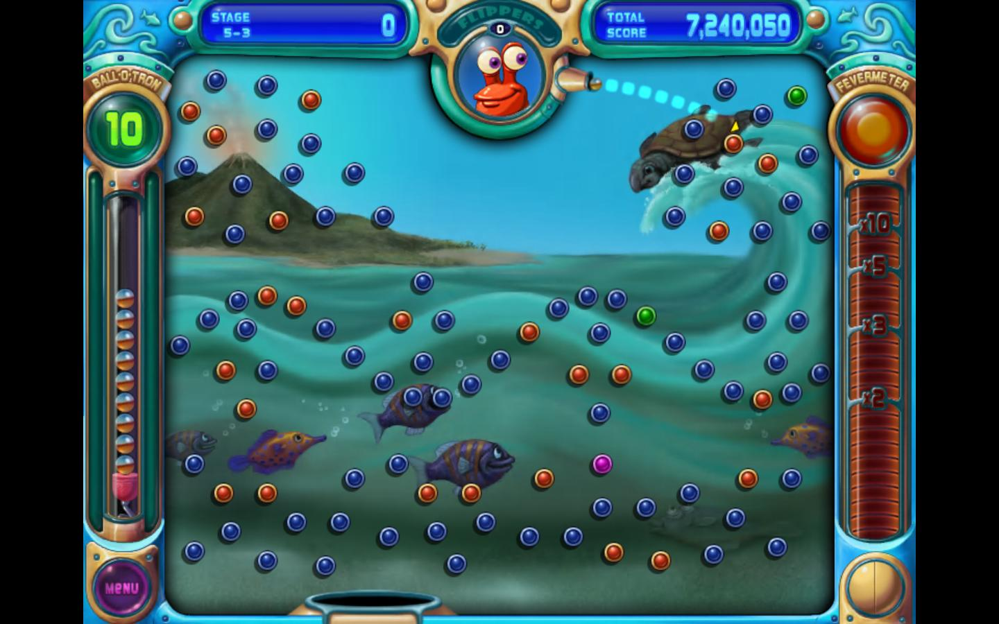 1001 Games To Play Before You Die List 777 peggle « pong and beyond